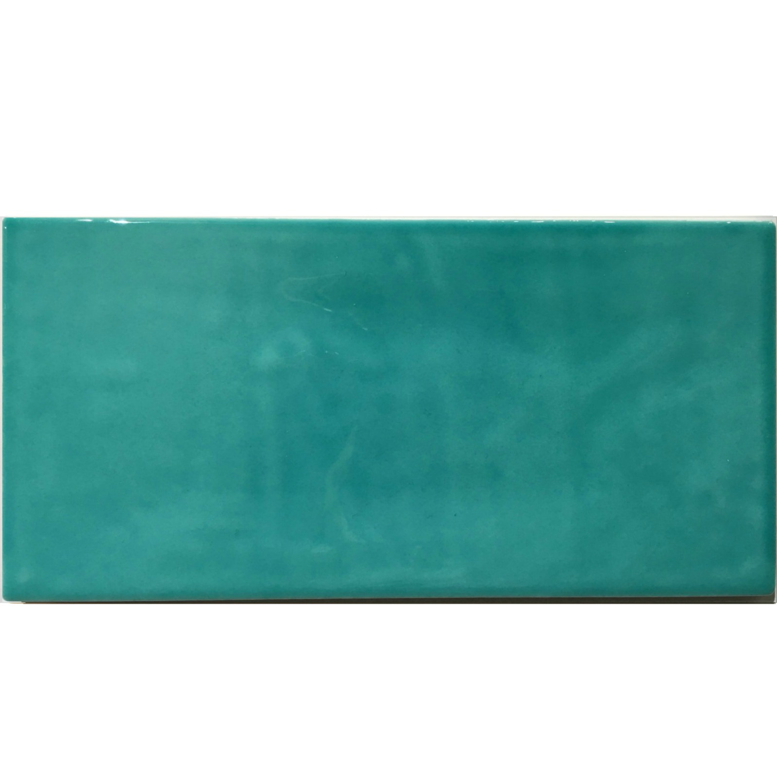 Turquoise Kitchen Wall Tiles: Candy Turquoise 10cm X 20cm Wall Tile