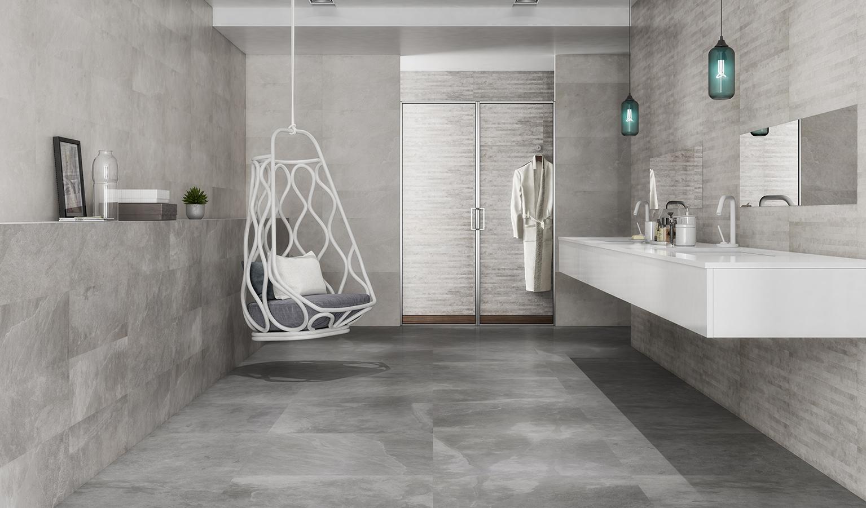 Andes Blanco 24cm X 69cm Wall Tile Fylde Tiles